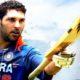 Yuvraj Singh, Completes, ODIs, Match, Cricket