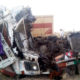 Truck, Collide, Bus, Died, Accident, Rajasthan