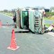 Road Accident, Died, Injured, Divider, Haryana