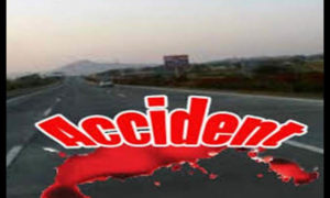 Road Accident, Yamunanagar, Haryana, Died, Bike, Truck