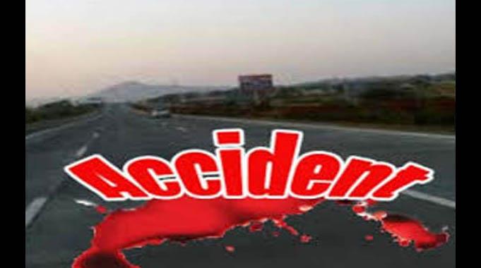 Road Accident, Yamunanagar, Haryana, Died, Bike, Truck