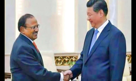 Ajit Doval, China, India, Sikkim Issue, Xi Jinping