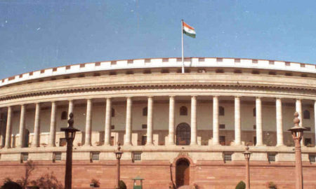 Lok Sabha, Adjourned, Government, Bill, Assembly
