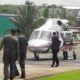 Malfunction, Helicopter, Saved, Devendra Fadnavis