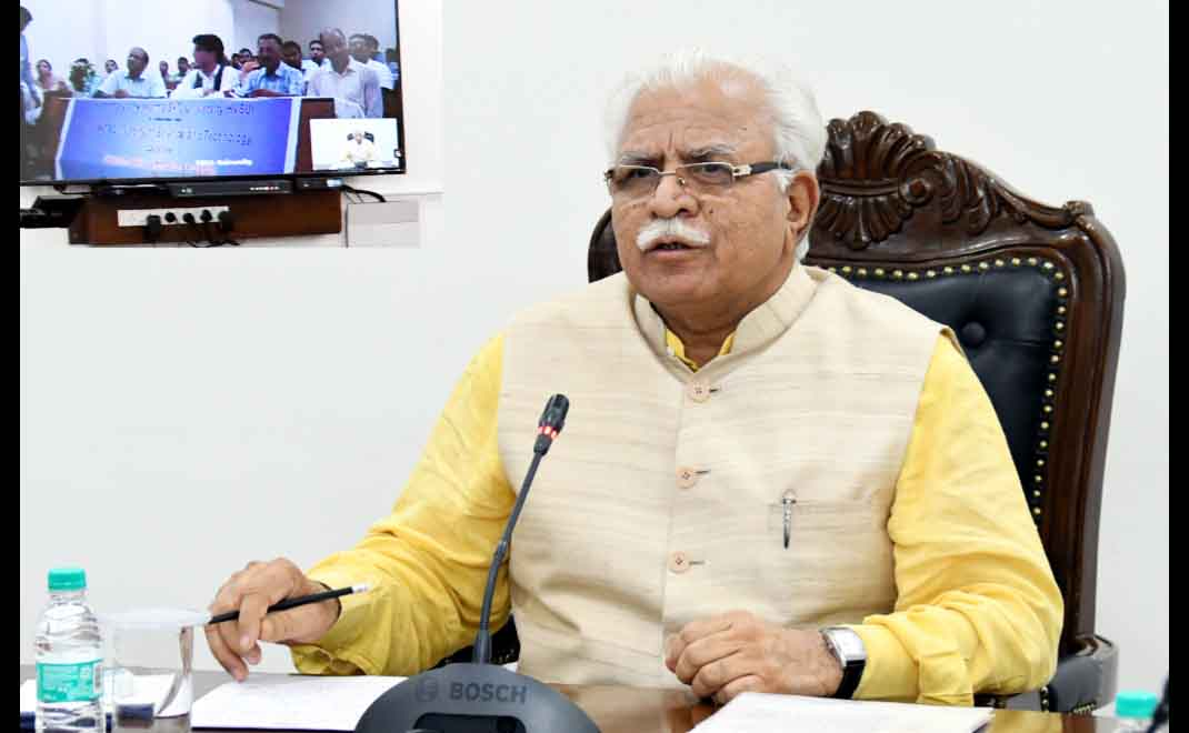 Develop Skill, Youth, Employment, Scheme, CM, Haryana