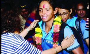 Welcome, Indian, Womens Cricketers, Cricket, Regard