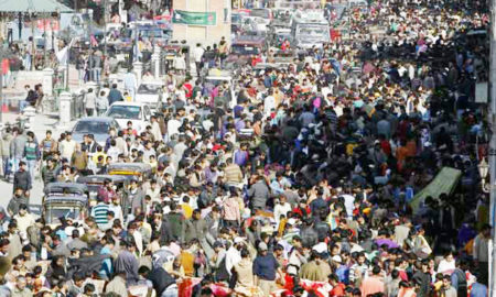 Hindi Article, Increasing Population, Villagers, India