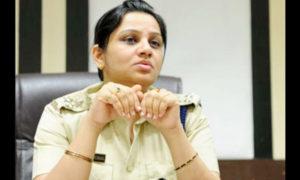 D Roopa, Transfer, VIP Treatment, V K Sasikala, Commissioner, Bribe