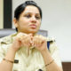 D Roopa, Transfer, VIP Treatment, V K Sasikala, Commissioner, Bribe