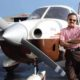 Indian, American Doctor, Died, Plane Crash, National Transport