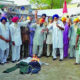 Farmers, Protest, Captain Govt, Strike, Raised, Punjab