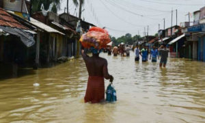 Floods, Rescue Operation, CM, Heavy Rain