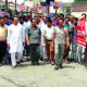 Dealers, Protested, Government, GST, Tehsildar, Strike, Raised, Punjab