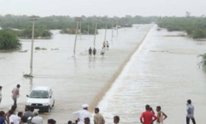 Heavy Rain, Mount Abu, Landslide, Died, Injured