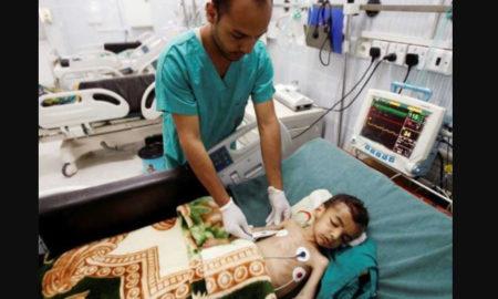 Yemen, Cholera Epidemic, Died, Case, Aden