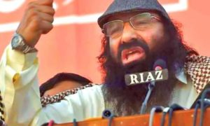 Hizbul Mujahideen Salahuddin, Chief, Admits, Terror, Attack, India