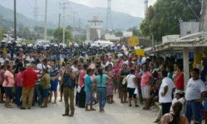 Violence, Prison, killed, Mexico, Brazil, Firing