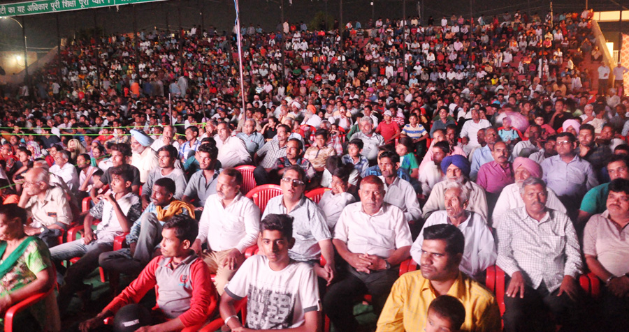 Watched, Entertainment, Jattu Engineer, Gurmeet Ram Rahim, Honey Preet Insan, FDD, Dera Sacha Sauda