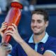 John Isner, Win, Atlanta Open Title, Tennis