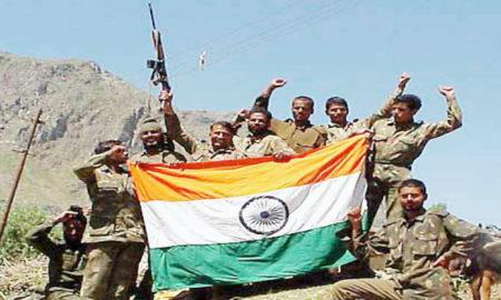 Peaceful, Peace, Kashmir, Tributes, Martyrs, India