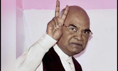 Presidential Election, Ram Nath Kovind, Indian President