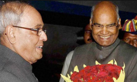 Analysis, President Election, Kalam, Pranab Mukherjee, Including