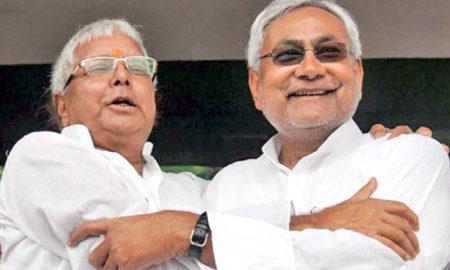 Hindi Article, Coalition Govt, CM, Nitish Kumar, Bihar