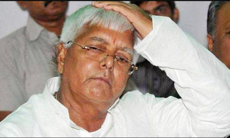 Lalu Yadav, Opportunism, Power, Govt, Murder Case, Nitish Kumar