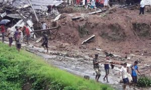 Landslide, Rain, Arunachal, Assam, Died, Injured, CM, Pema Khandu, Announcement