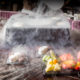 Liquid Nitrogen, Banned, Food Grade, Legal Action, Haryana