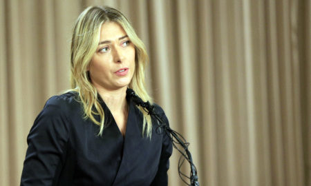 Maria Sharapova, Wild Card, Tennis, Title