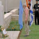 Narendra Modi, Haifa, Tribute, Indians, Martyred, First World War