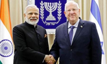Narendra Modi, Relationship, India, Israel, Development, Scientific Advancement