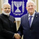 Narendra Modi, Relationship, India, Israel, Development, Scientific Advancement