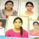 Husband, Murder, Wife, Daughters, Crime, Suicide, Hyderabad