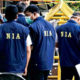 NIA, Hurriyat Leaders, Arrested, Terrorists, Raid