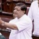 Naresh Agrawal, Threat Call, Unknown Person, Rajya Sabha, Lok Sabha
