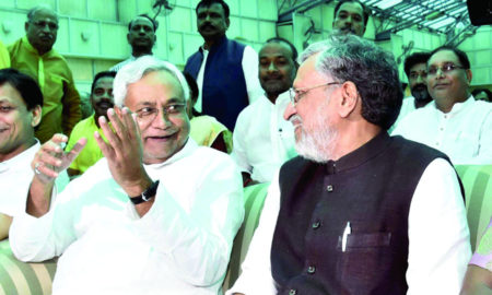 Implications, Nitish Kumar, Lalu Yadav, Corruption