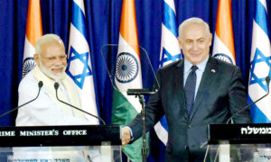 India, Important, Defense, Partner, Israel, PM, Narendra Modi