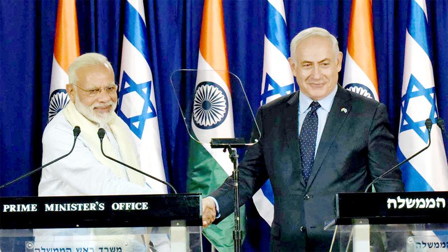 India, Important, Defense, Partner, Israel, PM, Narendra Modi