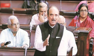 Raised, Protest, Parliament Session, Rajya Sabha