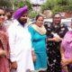 Poonam Kangra, Meet, Cabinet Minister, Demand, Free Service, Punjab