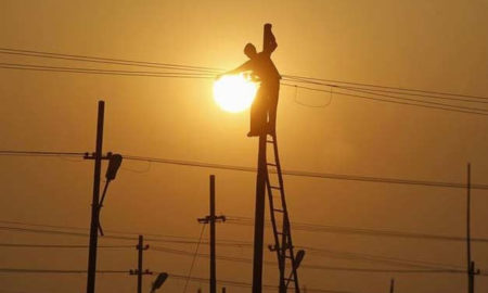 Power Affected, Villagers, Farmer, Worried, City, Punjab