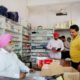 Vigilance, Raid, Hospital, Record, Attendance, Checking, Worker, Doctors, Punjab