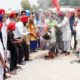 Farmers, Protest, Central Govt, Congress, Punjab