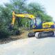 Construction, Road, Village, National Highway, SDO, Punjab