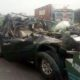 HighSpeed, Road Accident, Injured, Hospital, Police, Rajasthan
