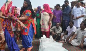 Electric Shock, Death, Relatives, Jam, Police, Haryana