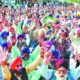 Jahangir Bridge Case, Villagers, Strike, Protest, Raised, Punjab
