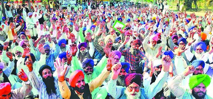 Jahangir Bridge Case, Villagers, Strike, Protest, Raised, Punjab